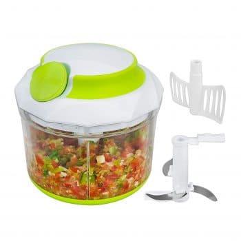 Brieftons QuickPull Food Chopper