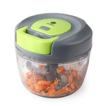 Kilokelvin Onion Food chopper