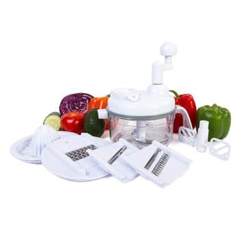 Ultra Chef Express Food Chopper