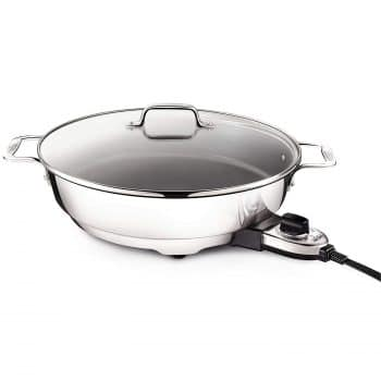 All-Clad SK492 Electric Skillet