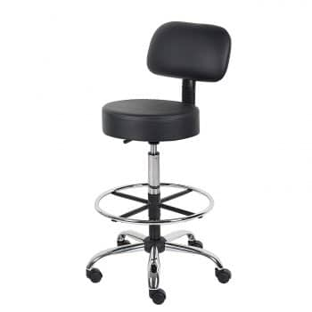 Boss Office Products Drafting Stool