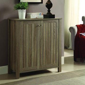 Coaster Home Furnishings Shoe Cabinet