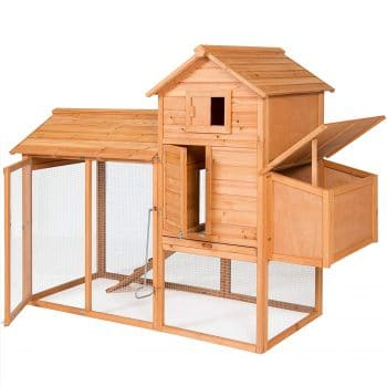 Best Choice Products Chicken Coop