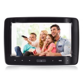 eRapata Headrest DVD Player, Gift Idea
