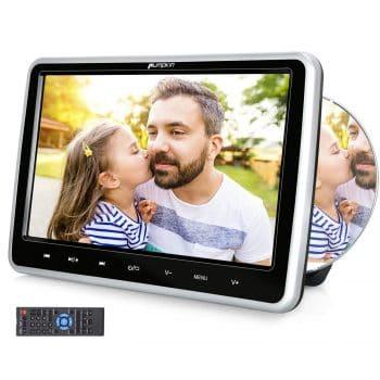 PUMPKIN 10.1 Inch DVD Player, Support Sync Screen