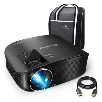 VANKYO Leisure 510 Full HD Projector