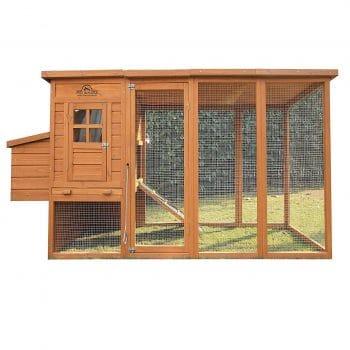 Pets Imperial Arlingtom Chicken Coop