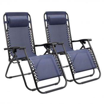Homall Zero Gravity Chair