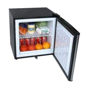 EdgeStar CRF150SS-1 1.1 Cu. Ft. Freezer