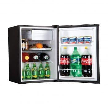 Haier HC27SF22RB 2.7 Cubic Feet Refrigerator