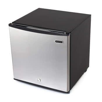 Whynter CUF-112SS 1.1 CU. Ft. Freezer