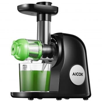 AICOK Juicer Machine
