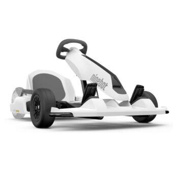 Segway Ninebot Electric GoKart Drift Kit