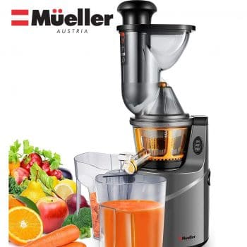 Mueller Austria Juice Extractor Machine