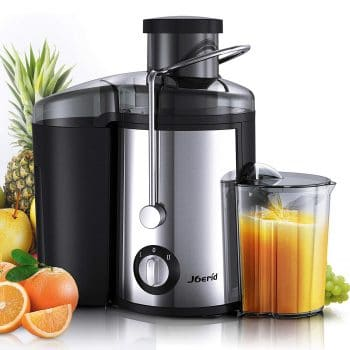 Joerid Juice Extractor Machine
