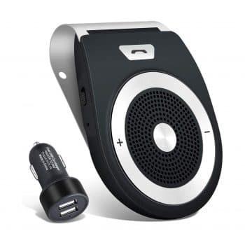 yunjingBluetooth Car Speakerphone