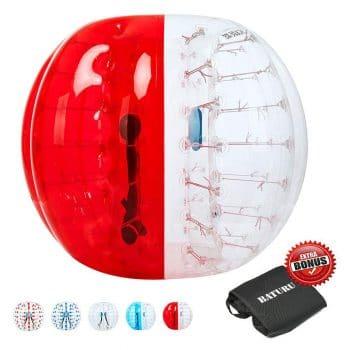 BATURA Inflatable Bumper Ball