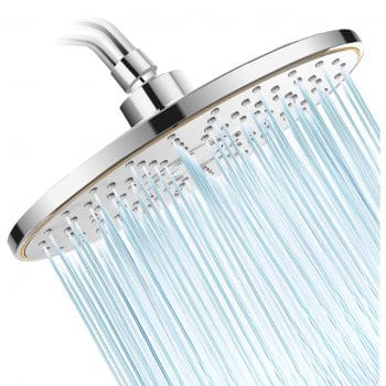Baban Rainfall Showerhead