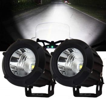 Samlight LED Driving Off-road Lights