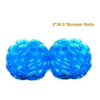 PACKGOUT Bumper Ball