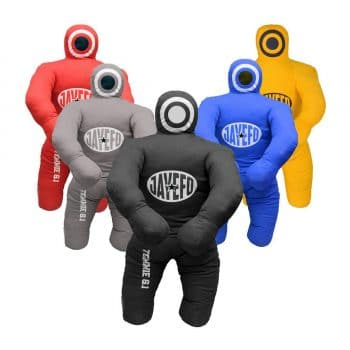 Jayefo Tommie 6.1 Kids Grappling Dummy