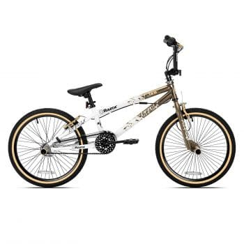 Razor Nebula Freestyle Trick BMX Bike