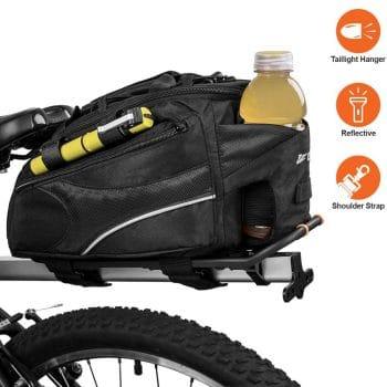 BV Bike Trunk Bag
