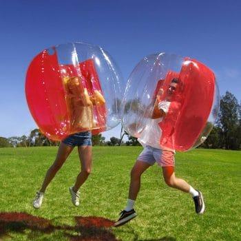 Holleyweb Bumper Bubble Ball