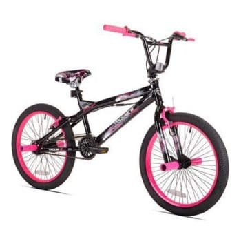 Kent Trouble BMX Girl's Bike