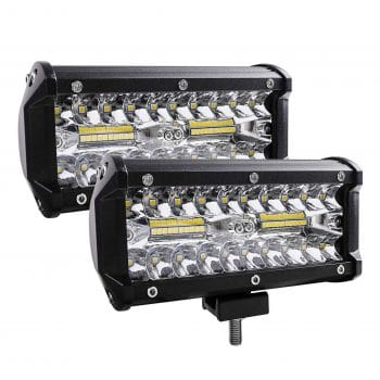 Zmoon Led Driving Off Road Lights