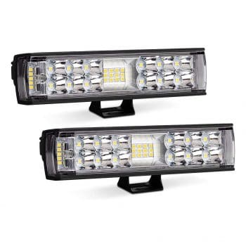 AutoFeel 7 inch Off Road Led Lights