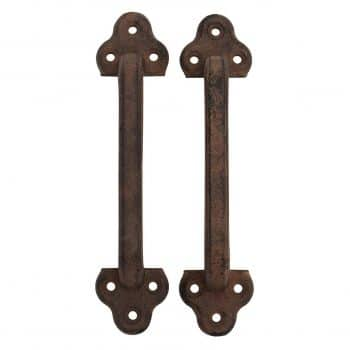 Iron Pull Handle for Barn Doors