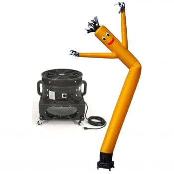 LookOurWay Inflatable Tube Man Air Dancer
