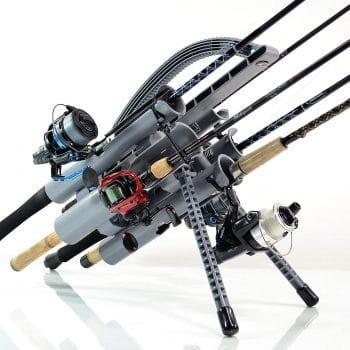 Rod-Runner Fishing Rod holder