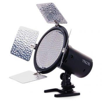 YONGNUO YT216 Video Camera Light Kit