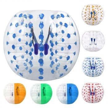 ANCHEER Bumper Balls