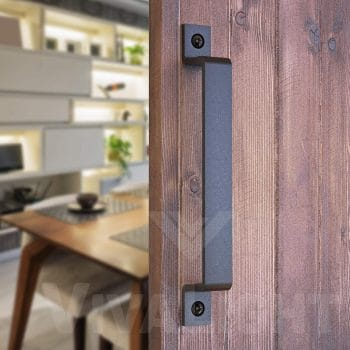 Barn Door Handle 10-Inch Handle Pull