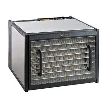 Excalibur D900CDSHD Electric Food Dehydrator