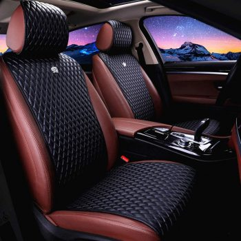 Red RainUniversal Seat Covers