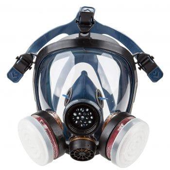 full face mask respirator kid