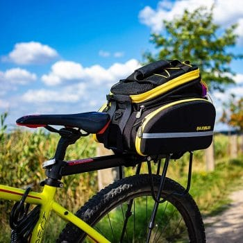 MaxMile Pannier Bag