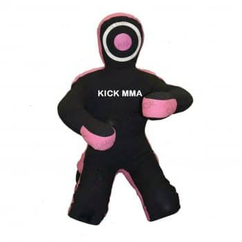 KICK MMA Jiu-Jitsu Wrestling Grappling Dummy
