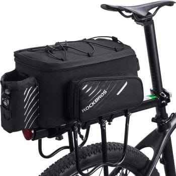 Rock Bros Bike Trunk bag