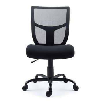 Staples 2715724 Black Task Chair