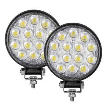 Zmoon Led Round Off-Road lights