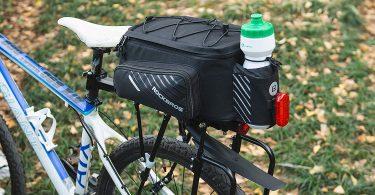 bike trunk bags