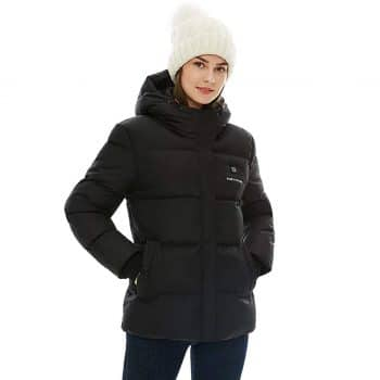 2019 New Women's Heated Jacket