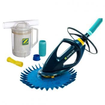 BARACUDA G3 Automatic Pool Cleaner