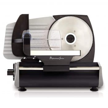 Continental Electrical Meat Slicer
