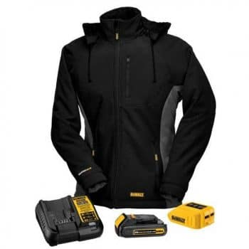 DEWALT DCHJ066C1 Women's Heated Jacket Kit